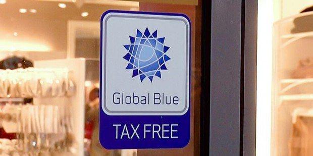 Новости от компании Global Blue
